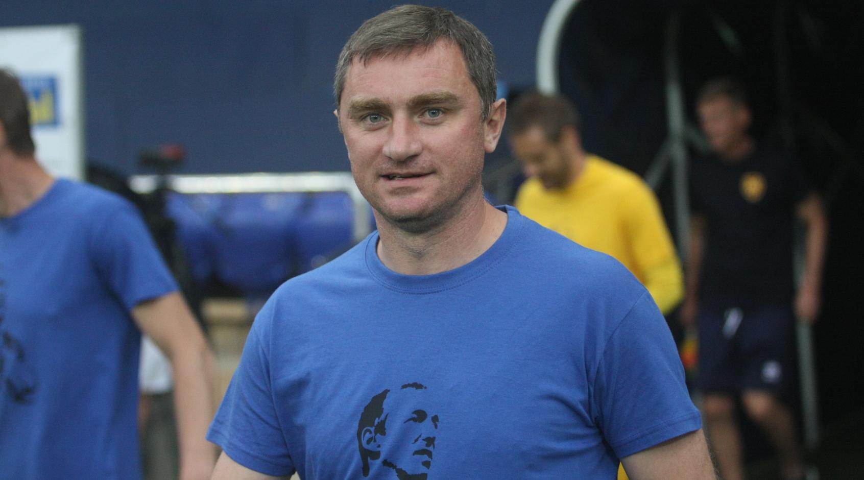 """Андрей Воробей: """"Если человек хочет уехать по ходу сбора сборной, для меня это становится странным"""""""