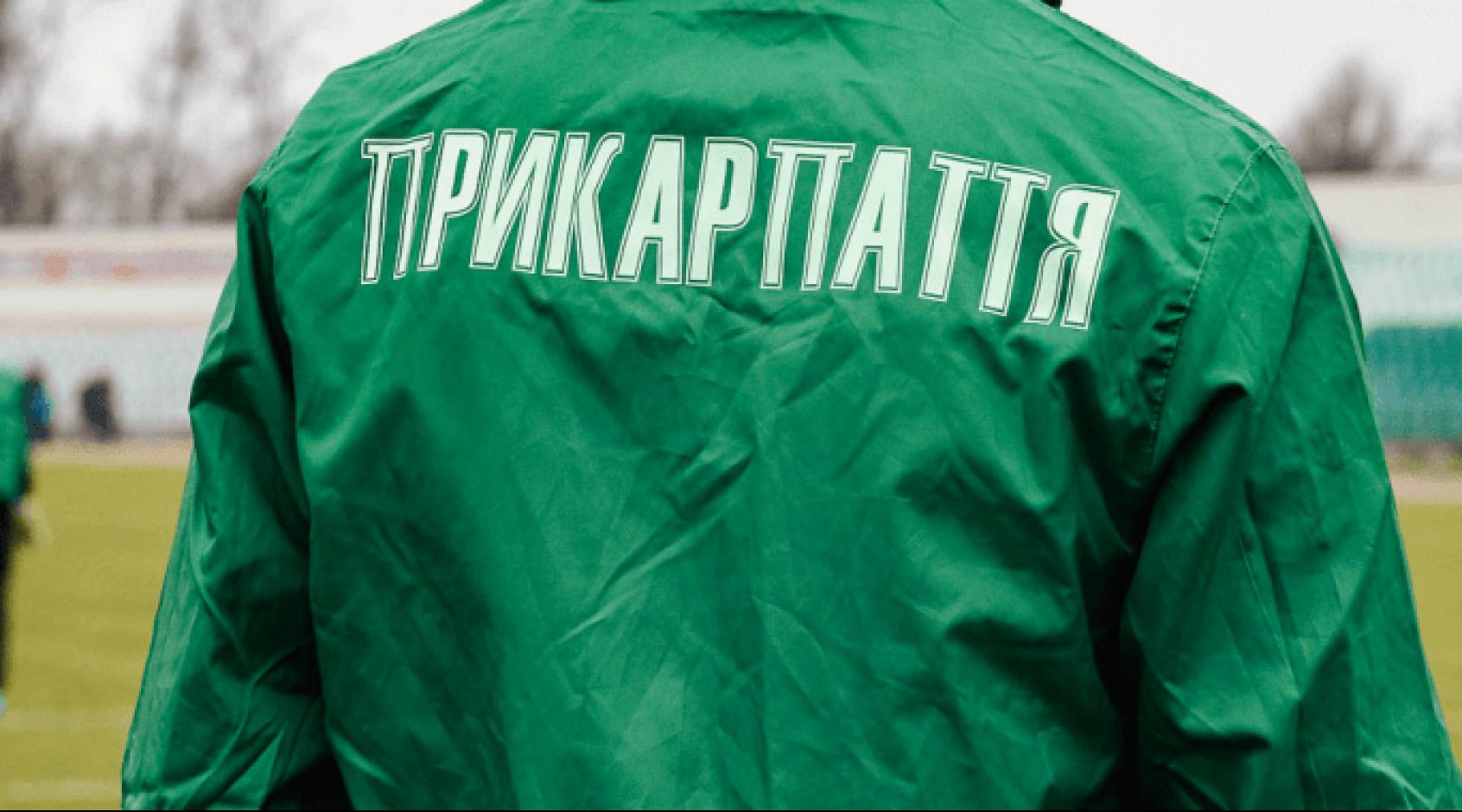 """""""Прикарпаття"""" підписало Ульянова та Андрейчука"""
