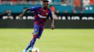 """Защитник """"Барселоны"""" может в 22 года завершить карьеру, у игрока серьезная травма"""