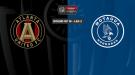 """Лига чемпионов КОНКАКАФ. """"Атланта Юнайтед"""" (США) - """"Мотагуа"""" (Гондурас). Прямая трансляция"""