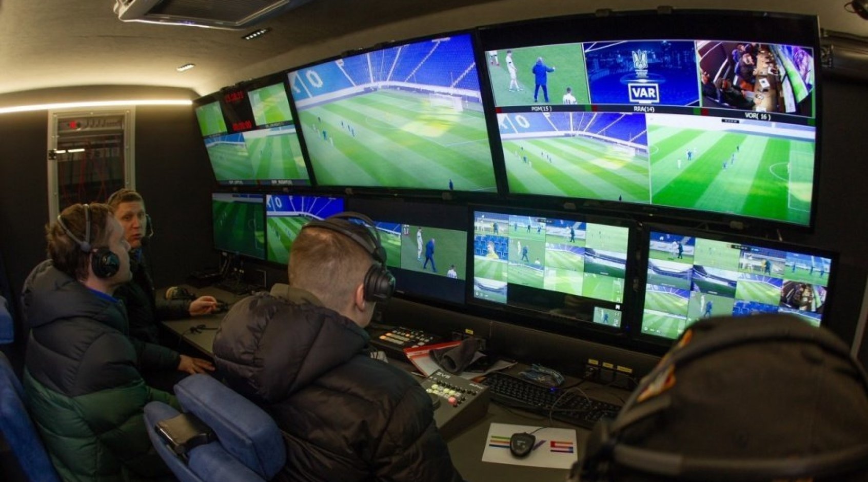 ФИФА разрешила чемпионатам отказаться от VAR