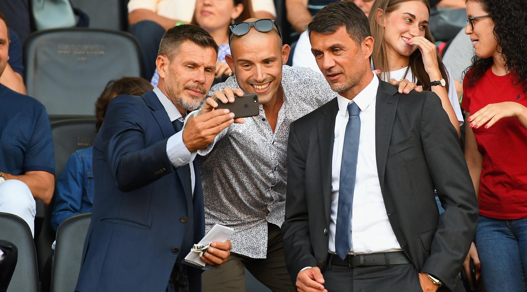 """""""Милан"""" сообщил о прекращении сотрудничества с директором клуба Звонимиром Бобаном"""