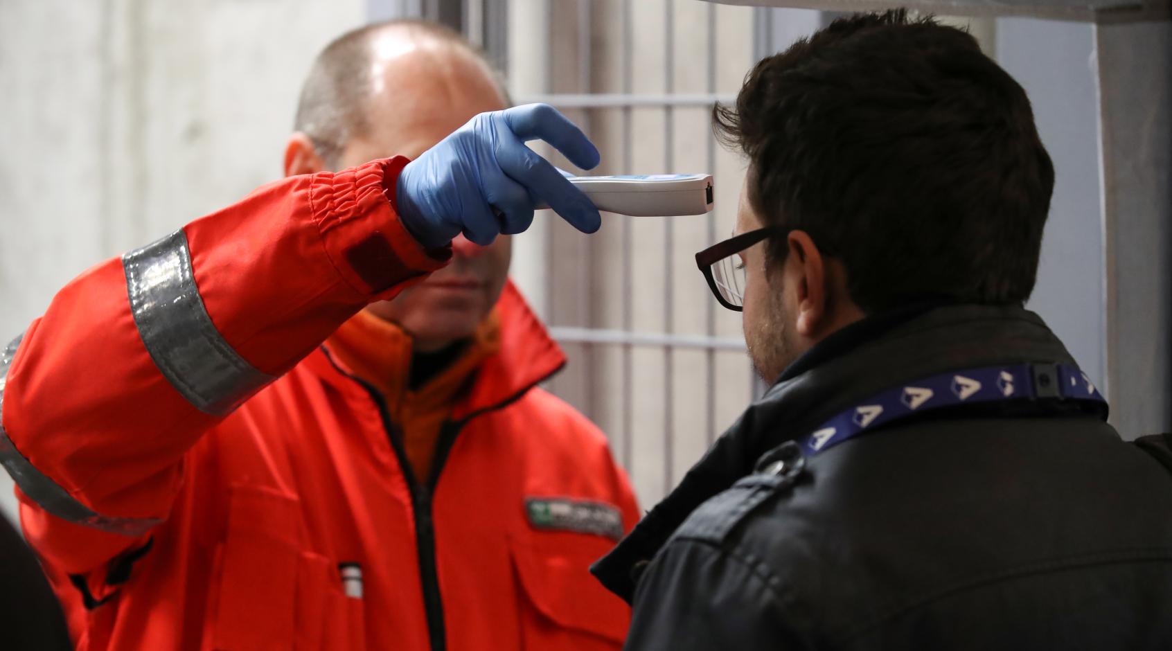 """Верона"" объявила карантин из-за коронавируса у Маноло Габбьядини"
