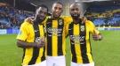 Голландские футболисты будут получать пособие по безработице из-за коронавируса