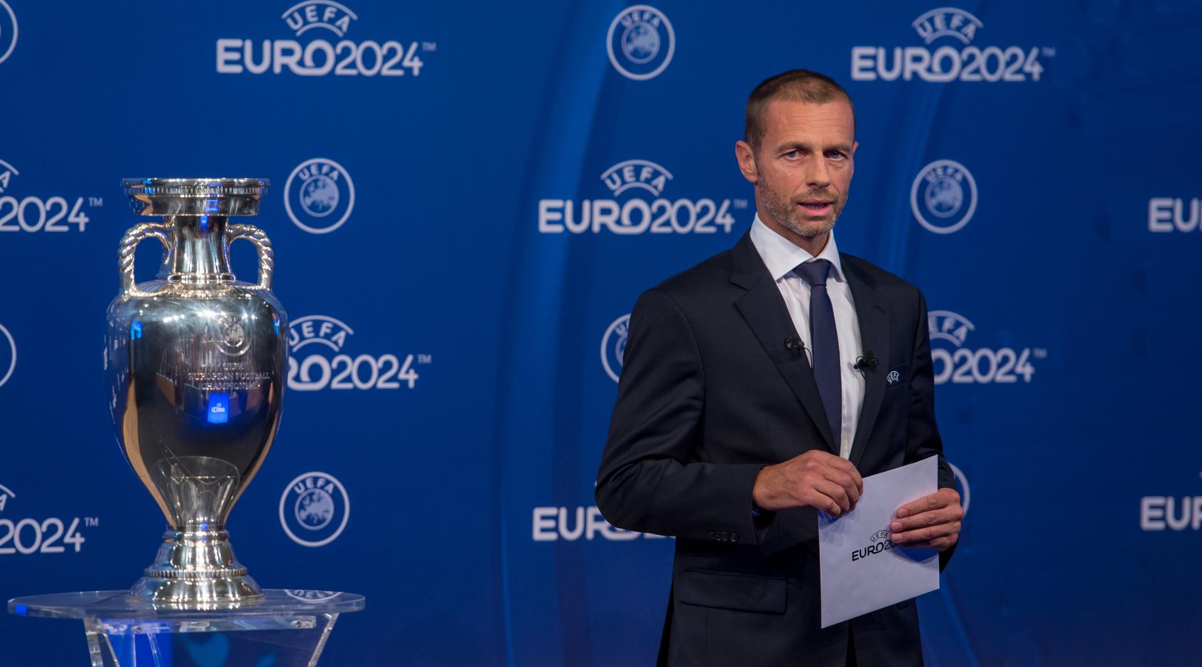 """Александер Чеферин: """"УЕФА заплатит большую цену за перенос Евро-2020"""""""
