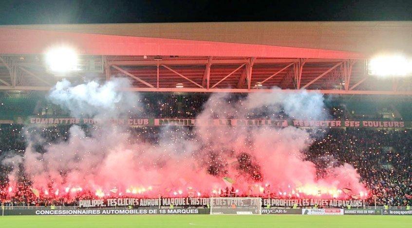 Футбольные турниры во Франции могут запретить до августа, чемпионат страны доигран не будет
