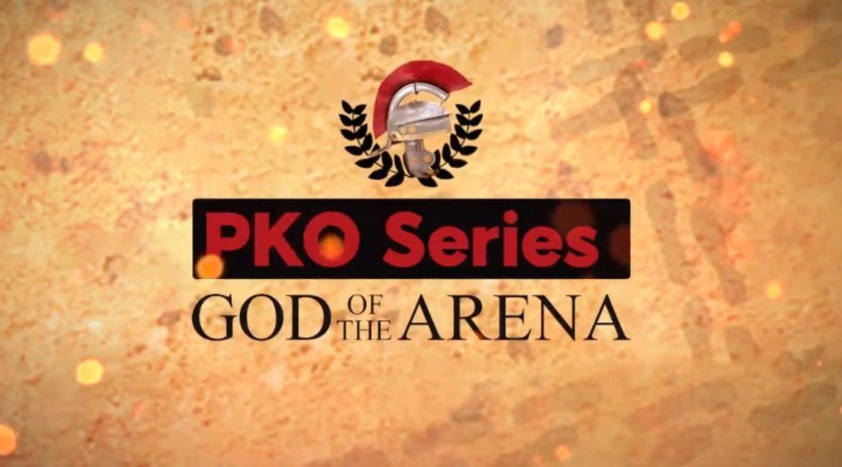 """Возвращение серии """"God of the Arena"""": гарантия составит более 1 миллиона долларов"""