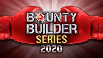 Bounty Builder на PokerStars выиграл игрок из Польши