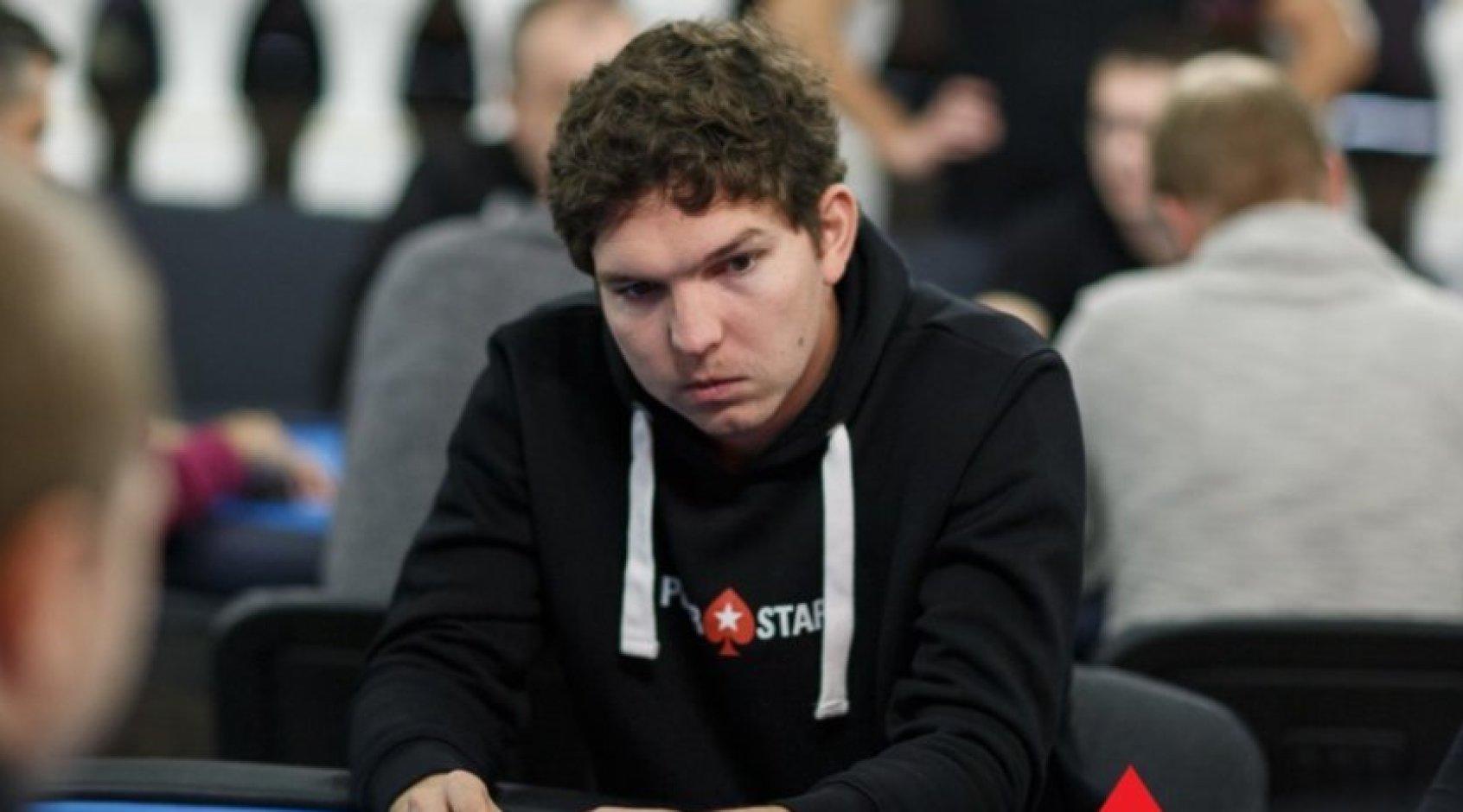 Игрок из Беларуси выиграл 201 000$ в событииHigh Rollers