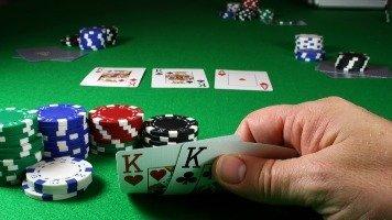Карибский покер – особенности, правила