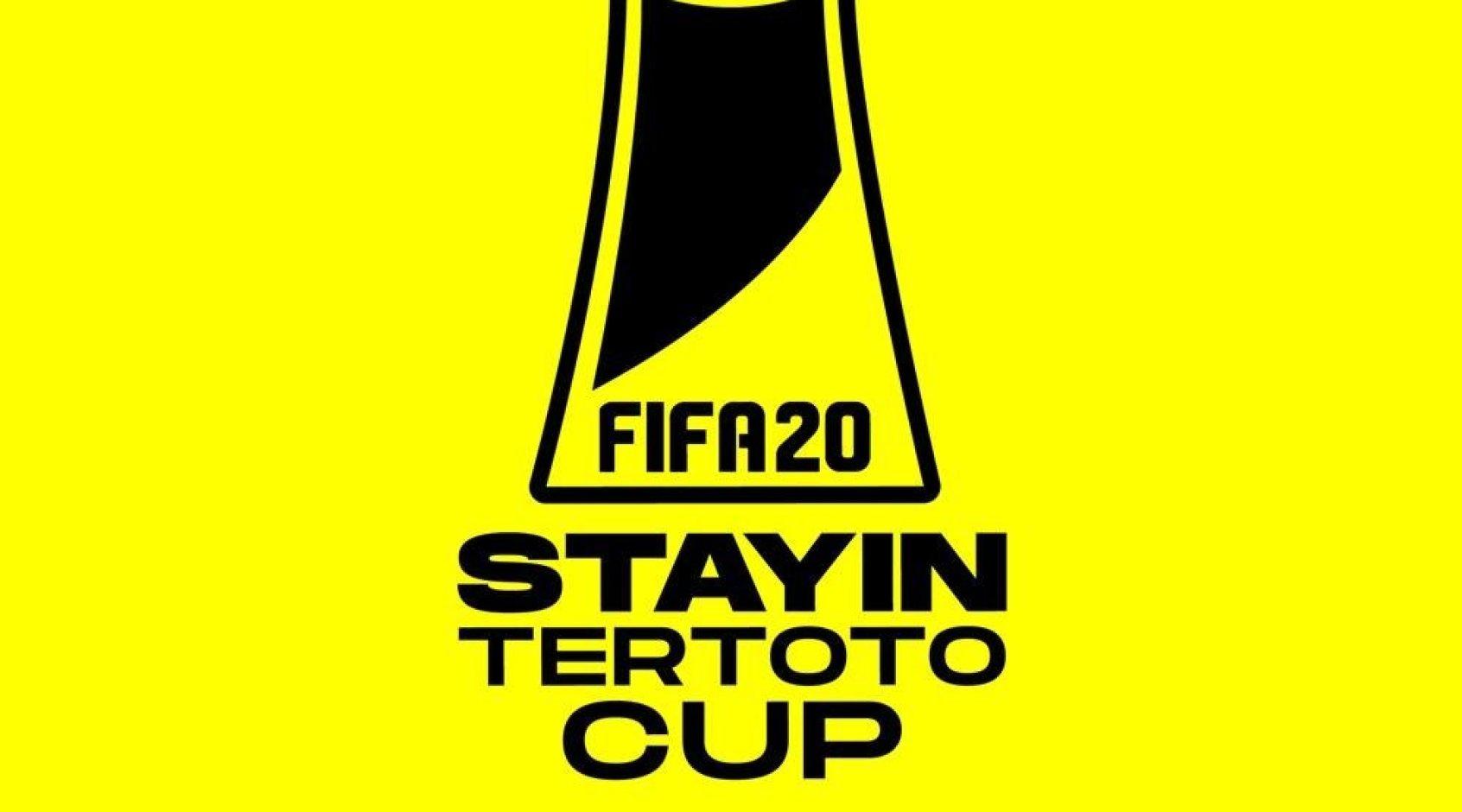Киберфутбол. FIFA 20. #STAYINtertotoCup. Итоги 1/8 финала