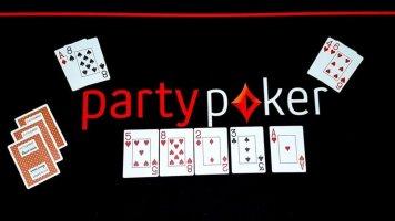 Серию Powerfest на PartyPoker продлили до 3 мая