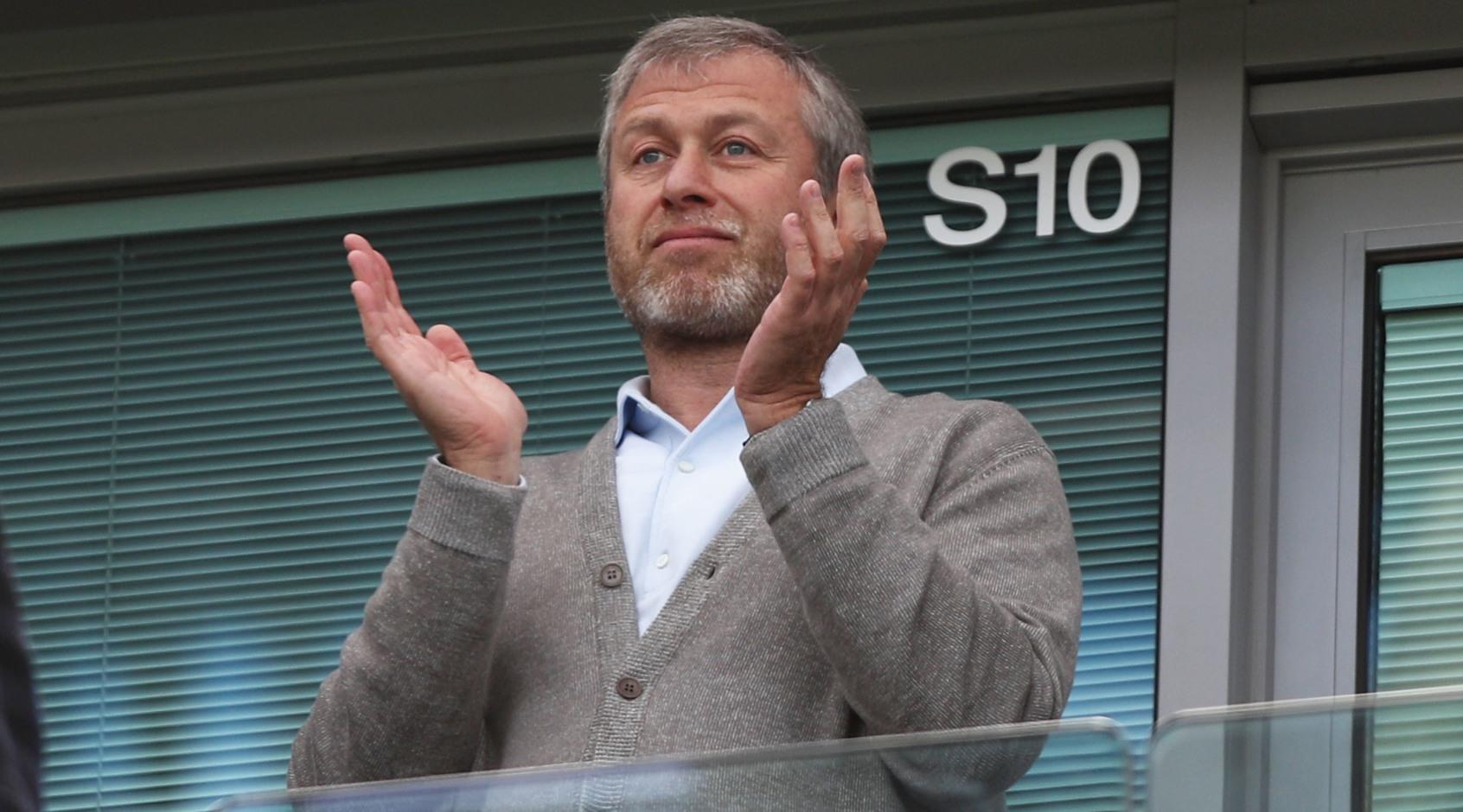 """Экс-форвард """"Челси"""": """"С Абрамовичем """"Тоттенхэм"""" уже пять раз выиграл бы АПЛ"""""""