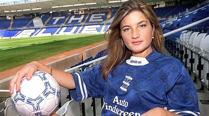 Топ-10. Женщины во главе футбольных клубов: разрушая стереотипы