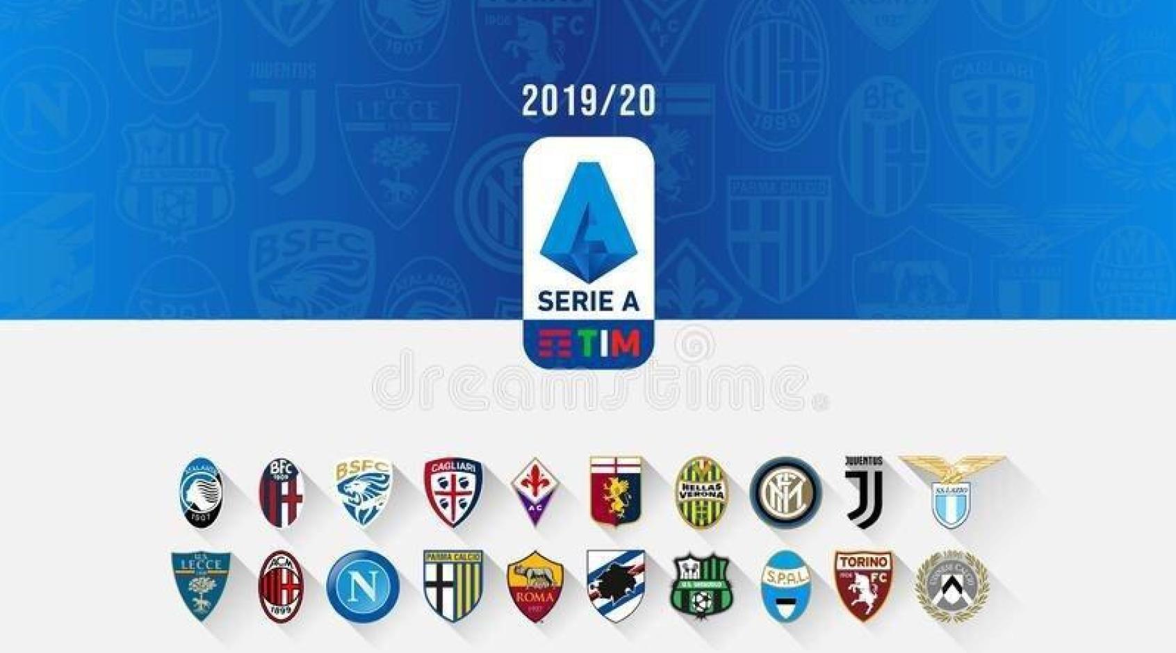 Серия А назвала дедлайн возобновления сезона - 14 июня