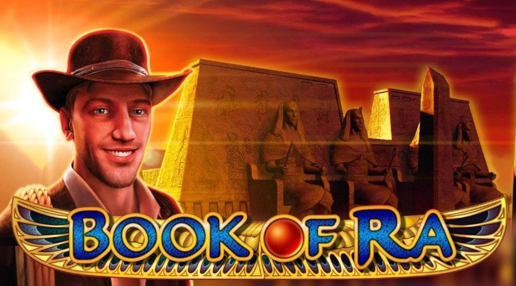 Book of Ra (Книга Ра, Книжки)