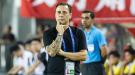 """Фабио Каннаваро: """"Работаюдля того, чтобы однаждывозглавить """"Реал"""""""