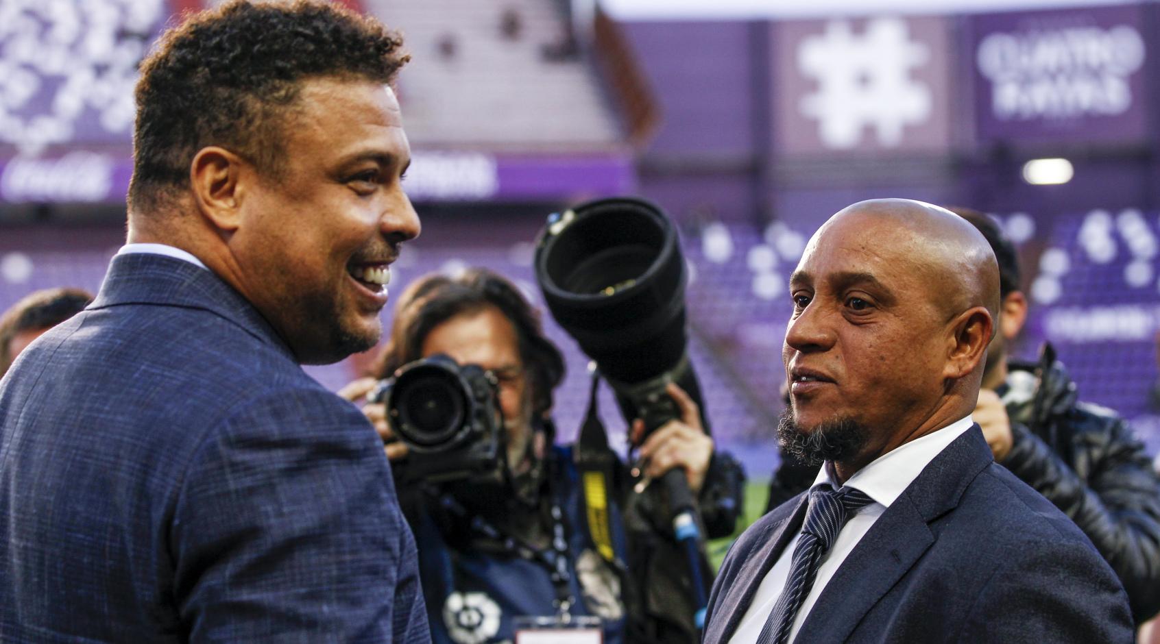 """ПСЖ и """"галактикос"""": Роналдо – о шансах Месси, Неймара и Мбаппе выиграть ЛЧ"""