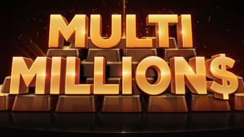Multi MILLION$ — турниры на GGПОКЕРОК с миллионной гарантией