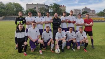 """""""Малиновськ"""": продовжувач переможних традицій аматорського футболу Одеси"""