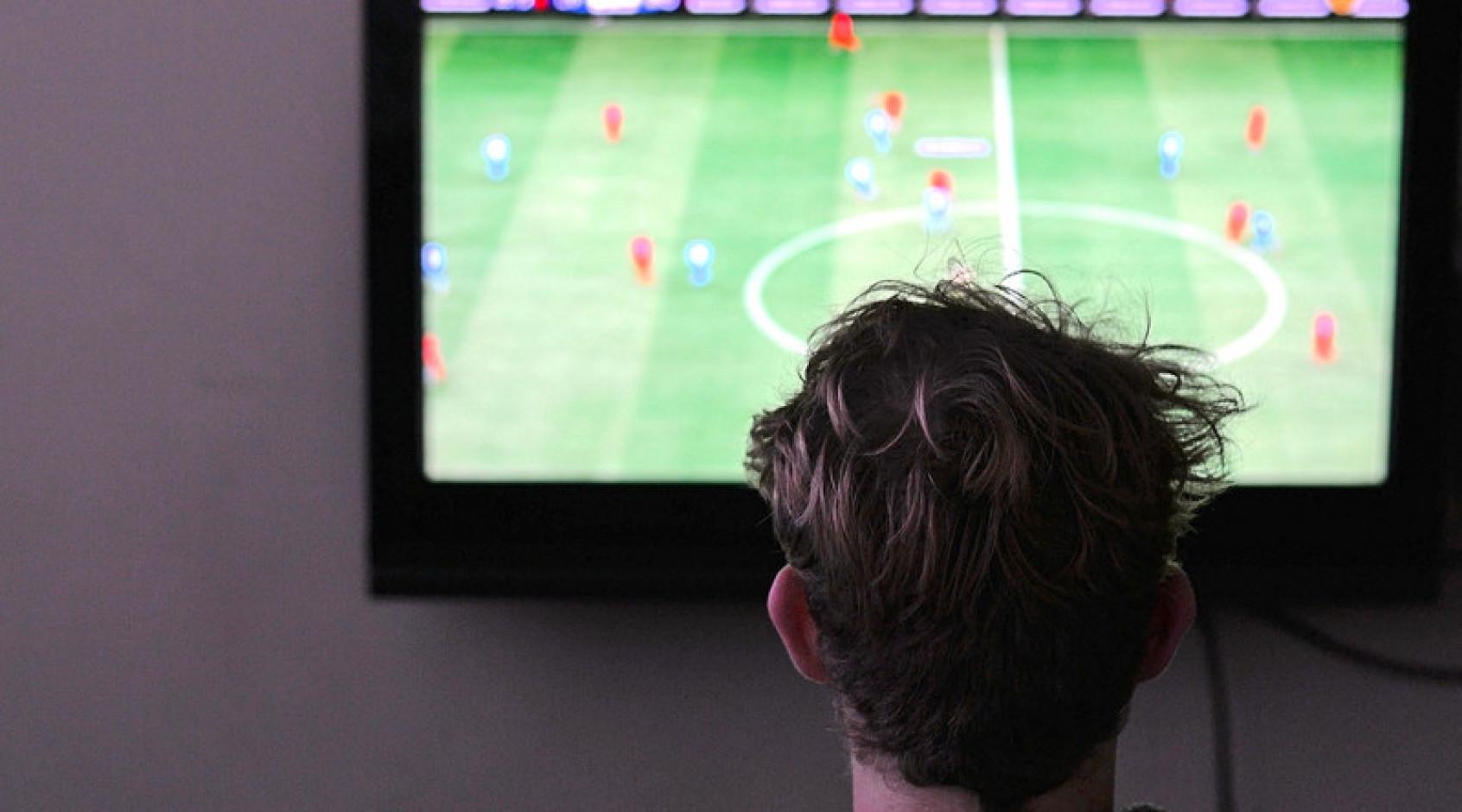 """Євро-2020: хто і на яких умовах транслюватиме """"Футбол 1/2"""""""