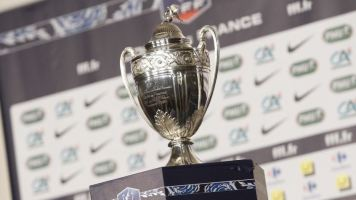 Кубок Франции приостановлен до 1 декабря из-за нового карантина в стране