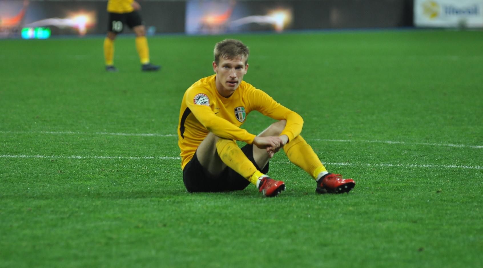Валерий Лучкевич близок к переходу в