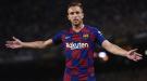 """""""Барселона"""" может наказать Артура за отказ играть в Лиге чемпионов"""