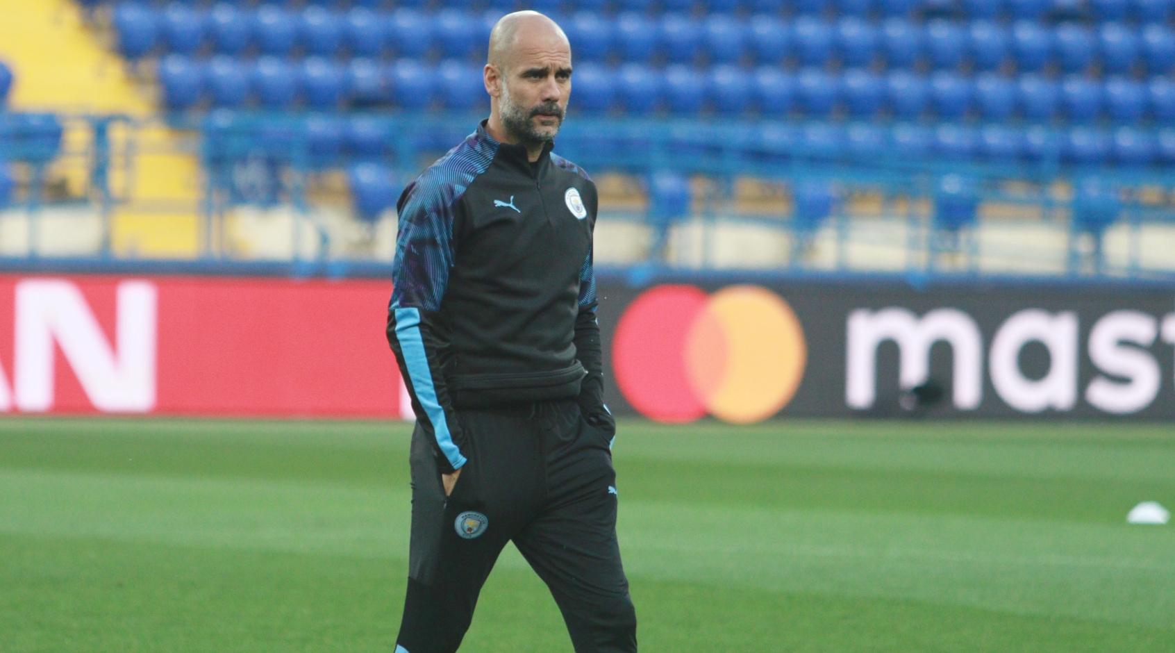 Хосеп Гвардиола сравнялся с Моуриньо по числу побед в Лиге чемпионов - впереди три тренера