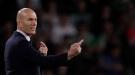 Зидан является главным кандидатом на замену Дешама на посту наставника сборной Франции