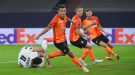 Таблица коэффициентов УЕФА: Украина опередила Голландию и гарантировала себе 9-е место