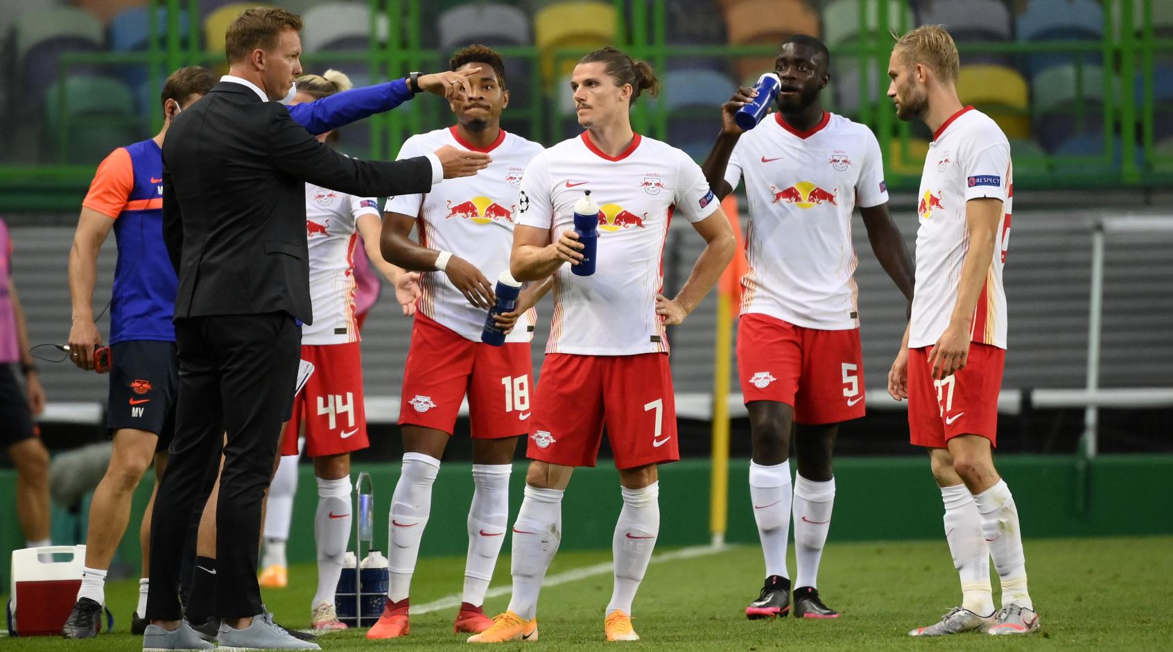 """В Германии назвали имена тренеров, которые могут возглавить """"Баварию"""""""