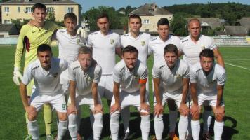 """Теребовлянська """"Нива"""" – другий фіналіст кубка Тернопільської області"""
