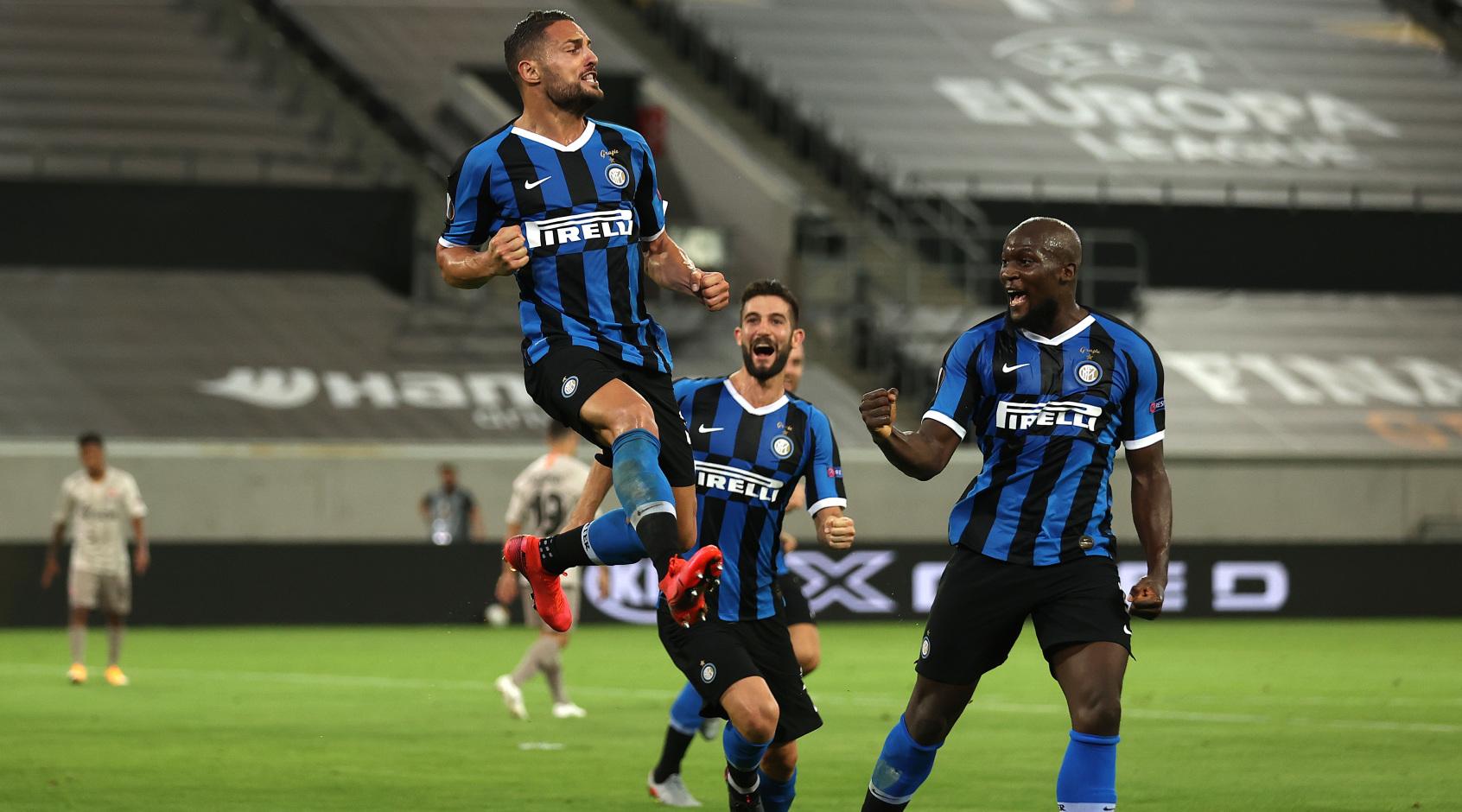 """Защитник """"Интера"""" Данило Д'Амброзио может продолжить карьеру в """"Милане"""""""