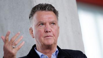 Луи ван Гаал на один день возглавит нидерландский клуб