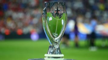 Суперкубок УЕФА будет разыгран 11 августа в Белфасте. Стамбул снова остался не у дел