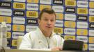 """Руслан Ротань: """"Ми більше не дивимося на допомогу з національної команди"""""""