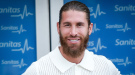 Серхио Рамос получил травму двуглавой мышцы бедра