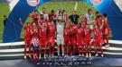 Сразу три топ-гранда чемпионата Германии отказались от участия в Суперлиге