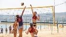 Ставки на пляжный волейбол: правила особенности и предложения букмекеров