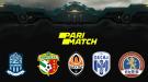 Parimatch продолжил сотрудничество с пятью клубами УПЛ