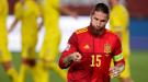 Испания - Украина 2:0. Дубль Серхио Рамоса (Видео)