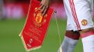"""Фанаты """"Манчестер Юнайтед"""" блокировали вход на базу клуба в знак протеста против вступления в Суперлигу"""