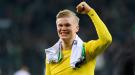 Холанд в новом клубе хочет зарабатывать 35 миллионов евро в год