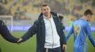 Antalya Cup.  Узбекистан U-21 - Украина U-21 1:1. И снова без победы