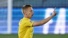 """Александр Зинченко: """"Никто даже представить себе не мог, что УЕФА отменит матч со Швейцарией"""""""