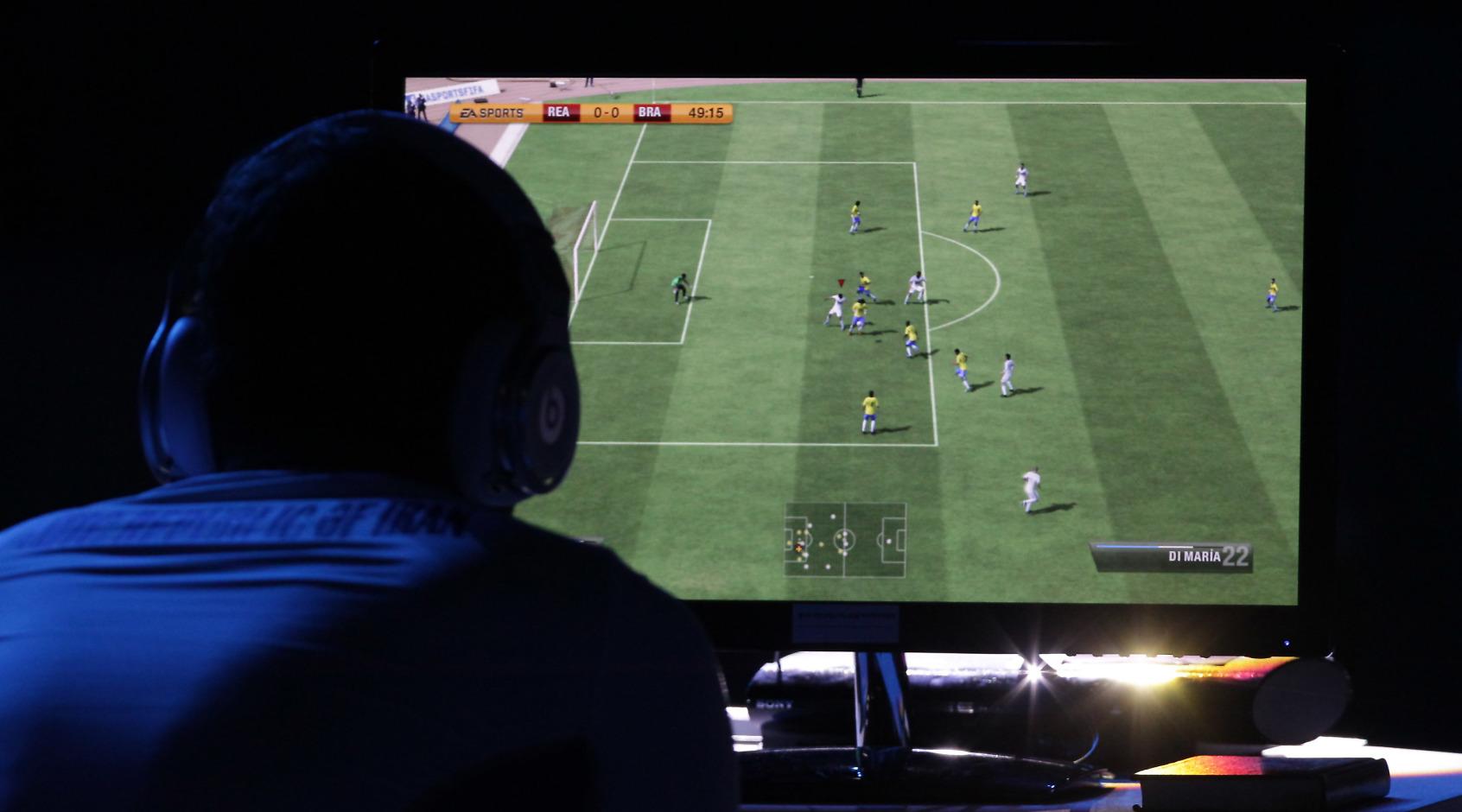 ФИФА потребовала от EA увеличить отчисления за права до 1 млрд долларов за 4 года