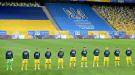 Рейтинг ФИФА: сборная Украины сохраняет место в топ-25 сильнейших команд мира