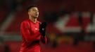 """""""Манчестер Юнайтед"""" продолжает трудные переговоры по новому контракту с хавбеком сборной Англии"""