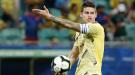 Катарский клуб анонсировал трансфер звезды сборной Колумбии